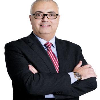 Sherif Mustafa